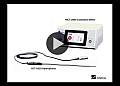 Acoustic Cavitation Meter Product Video (MCT-2000)